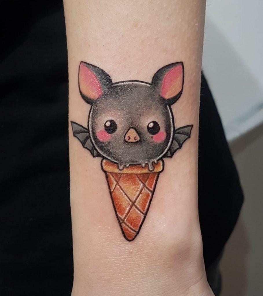 tatuaggio kawaii tattoo island